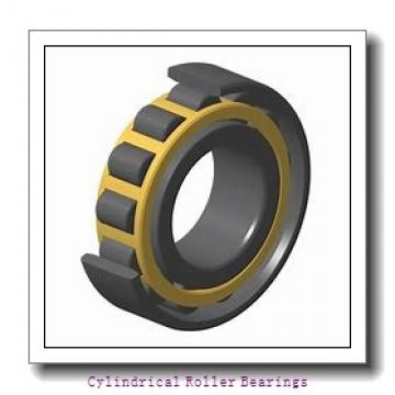 110 mm x 200 mm x 53 mm  SKF C2222 cylindrical roller bearings