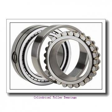 25 mm x 52 mm x 16 mm  SKF STO 25 cylindrical roller bearings